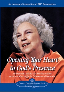 Opening Your Heart to God's Presence