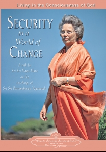 Security in a World of Change