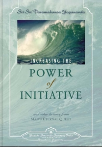 Increasing The Power of Initiative - English