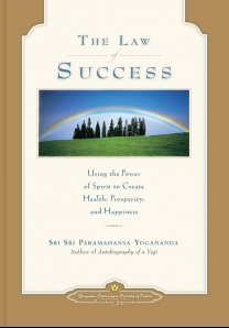 The Law of Success - English Hardcover