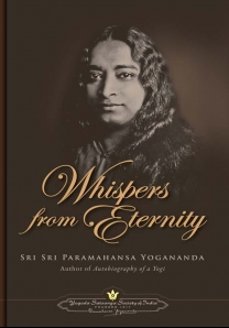 Whispers from Eternity - English