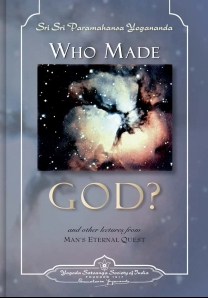 Who Made God? - English