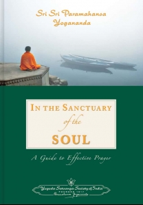 In the Sanctuary of the Soul - English