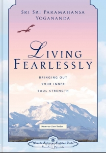 Living Fearlessly - English