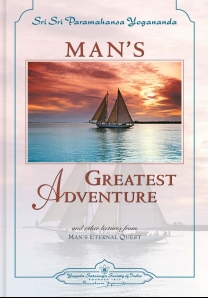 Man's Greatest Adventure - English