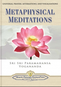 Metaphysical Meditations - English