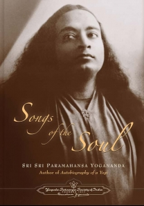 Songs of the Soul - English Hardcover