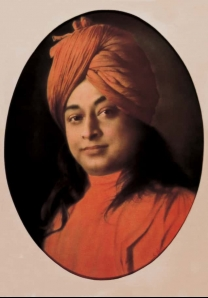 Paramahansa Yogananda in Boston, 1922