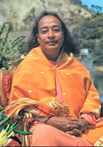 Paramahansa Yogananda Lake Shrine Dedication