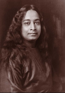 Paramahansa Yogananda in Pittsburgh, 1926
