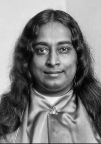Paramahansa Yogananda in Washington, D.C., 1927