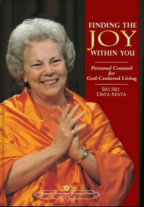 Finding the Joy Within You - English