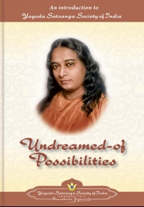 Undreamed-of Possibilities - English