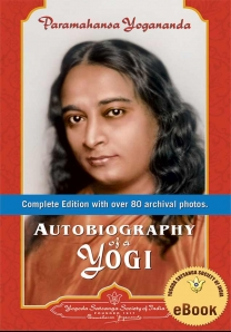 Autobiography of a Yogi - English eBook