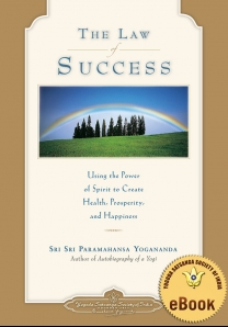 The Law of Success - English eBook
