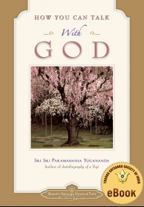 How You Can Talk With God - English eBook