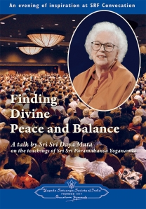 Finding Divine Peace and Balance