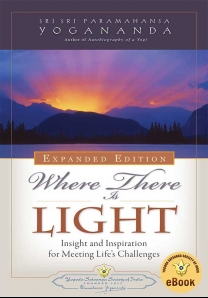 Where There Is Light - English eBook