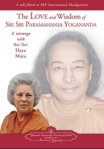 The Love and Wisdom of Sri Sri Paramahansa Yogananda