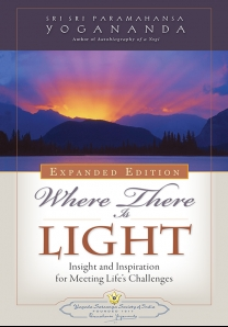 Where There Is Light - English