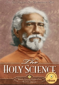 The Holy Science - English eBook