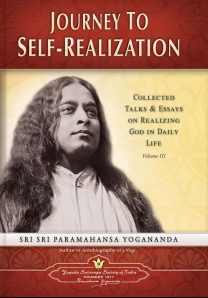 Journey to Self-realization - English Paperback
