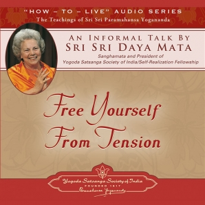 Free Yourself From Tension