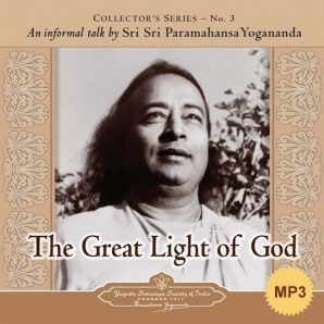 The Great Light of God-MP3